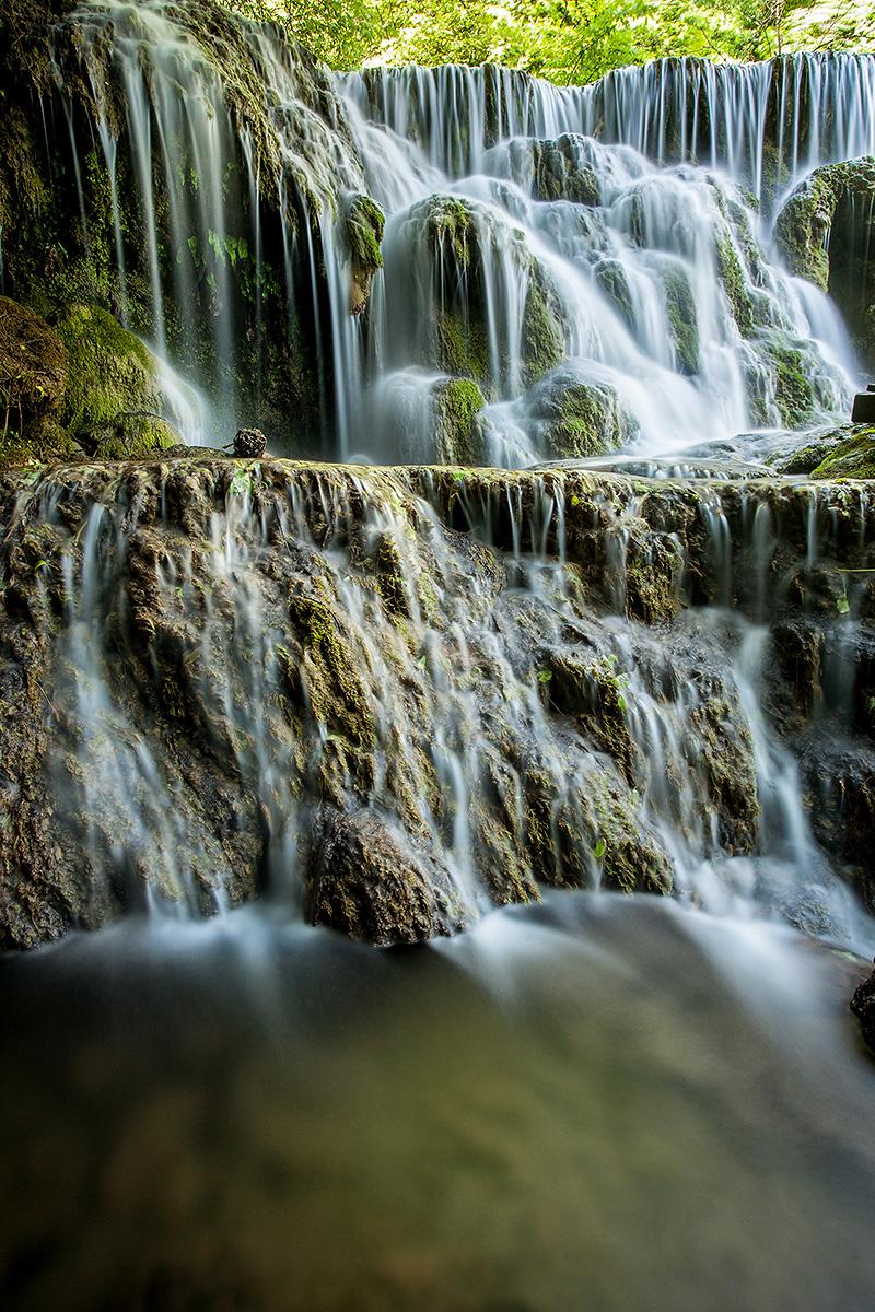 крушуна, крушунски водопади